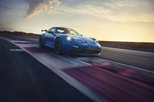 포르쉐 '신형 911 GT3'.
