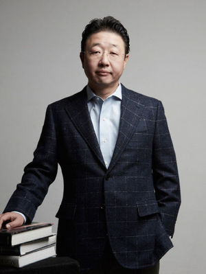 [사진] 이종훈 대한야구소프트볼협회회장 / KBSA 제공